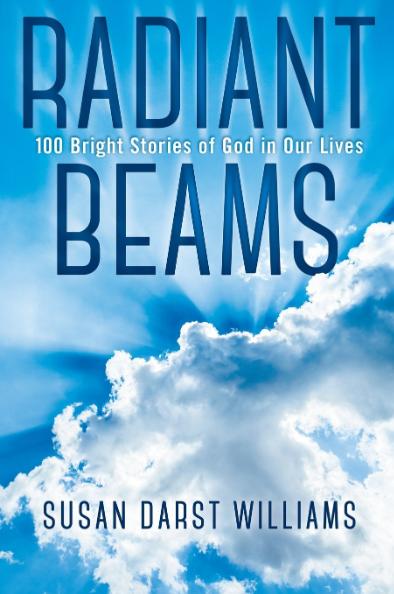Radiant Beams Book