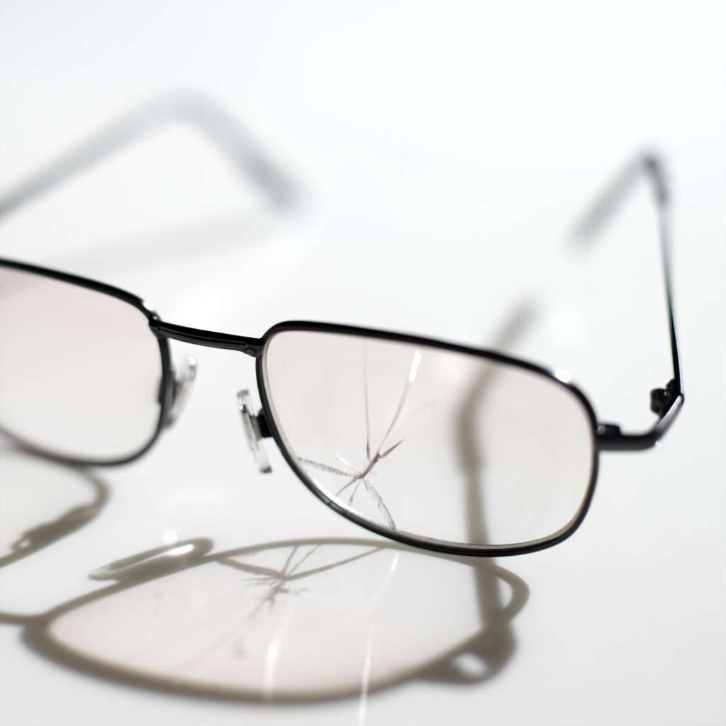 Faithlessness: Will's Glasses