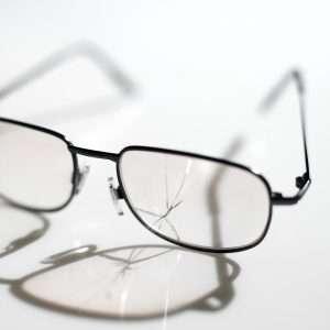 Faithlessness: Will's Glasses