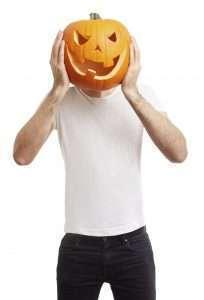 Halloween -- Pumpkinheads