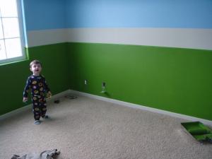 Landon's Walls A