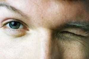 Maui Blue Eyes