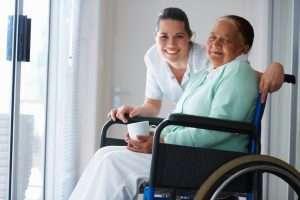 Spiritual Nursing
