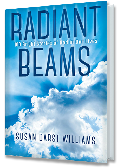 Radiant Beams book
